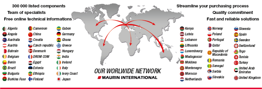 Maurin International